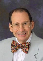 Dr. Fred Bortz